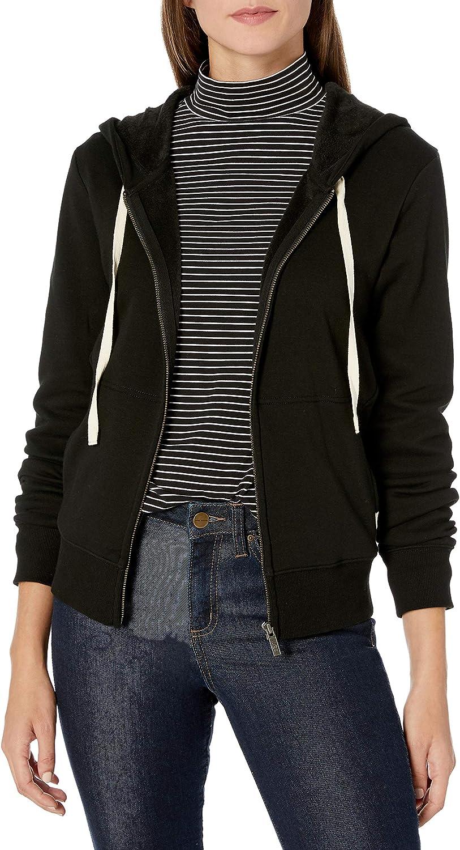 UGG Women's Nancy Full Hoodie Zip Max 66% OFF Super popular specialty store Sweatshirt