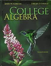 Coburn College Algebra with ALEKS 360 18 Weeks Access Card