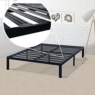 Best modern cal king bed frame Reviews