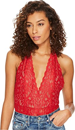 Free People - Avery Bodysuit