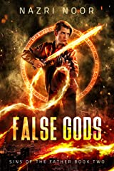 False Gods (Sins of the Father Book 2) Kindle Edition