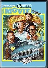 Impractical Jokers Movie (DVD)