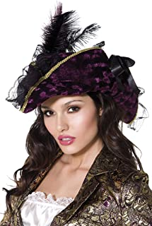 Fever Smiffys Marauding Pirate Hat