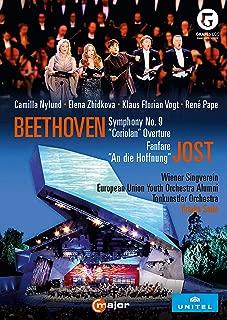 グラフェネッグ音楽祭 10周年記念コンサート (Festive Concert on the Occasion of the 10th Anniversary of the Grafenegg Festival 2016 ~ Beethoven   Jost / Yutaka Sado) [DVD] [輸入盤] [日本語帯・解説付]