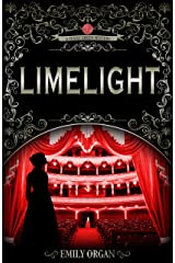 Limelight: A Victorian Murder Mystery (Penny Green Series Book 1) (Penny Green Victorian Mystery Series) Kindle Edition