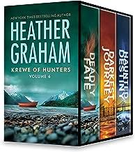 haunted destiny heather graham