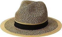 Vince Camuto - Tweed Panama Hat
