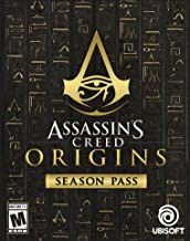 Assassin's Creed Origins Season Pass - Xbox One [Digital Code]