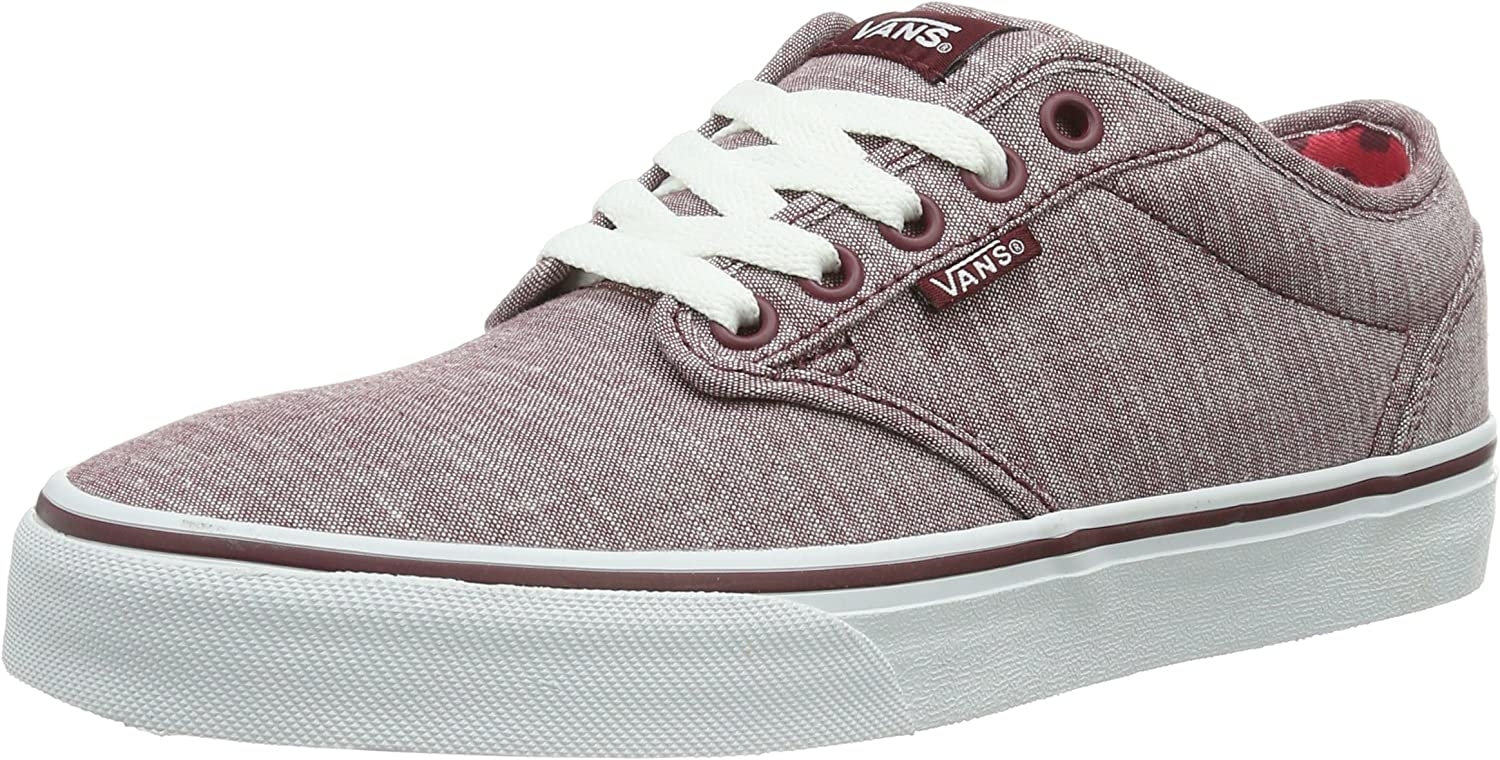 Free shipping on posting reviews Attention brand Vans Women's Skateboarding