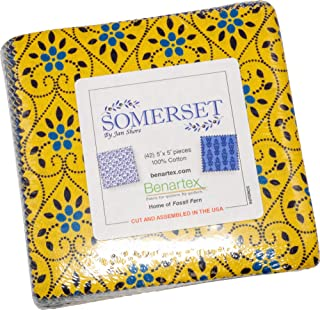 Best somerset charm pack Reviews