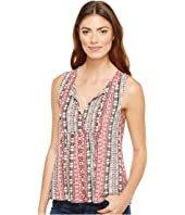 Sanctuary - Palmetto Tank Top