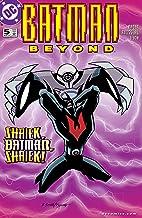 Batman Beyond (1999-2001) #5