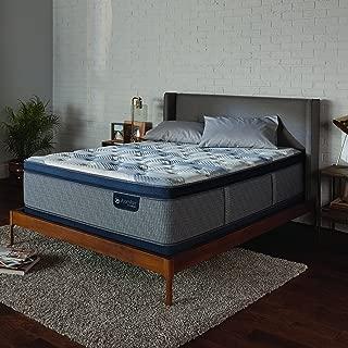 Serta Icomfort Hybrid Bed Mattress Conventional, King, Gray