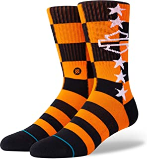 Stance Sssteven Classic Medium Cushion Poly Chaussettes Homme Blanc