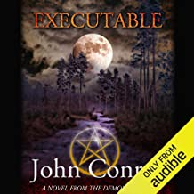 Executable: The Demon Accords, Book 6