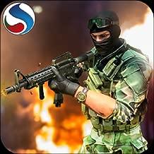 Army Sniper ação tiro Missão Survival