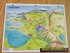 Landforms Ready Reference