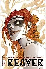 Reaver #1 Kindle Edition