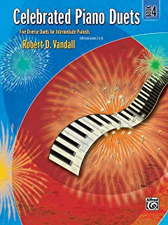 Celebrated Piano Duets 4