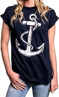 Best plus size anchor shirt Reviews