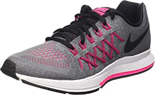 83f8f41c79 Nike Zoom Pegasus 32 (GS), Zapatillas de Running para Niñas