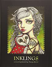 Best inklings colouring book Reviews
