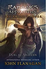 Duel at Araluen (Ranger's Apprentice: The Royal Ranger Book 3) Kindle Edition