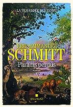 La traversée des temps d'Eric-Emmnuel Schmitt