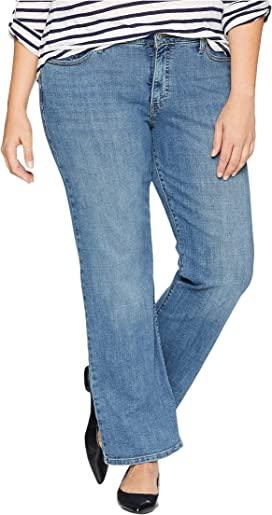 9376b5d854 Levi s® Plus 315™ Shaping Bootcut at Zappos.com