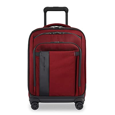 Briggs & Riley 21 ZDX Carry-On Expandable Spinner