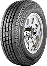 Cooper Tire Discoverer HT3 All-Season Radial Tire - LT245/75R16 LRE/10 ply