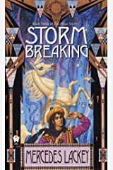 Storm Breaking (Valdemar: Mage Storms Book 3) Kindle Edition