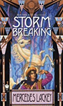 Storm Breaking (Valdemar: Mage Storms Book 3)