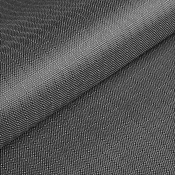 Confección Saymi Metraje 0,50 MTS. Tejido Lona acrílica, Color Crudo, con Ancho 3,20 MTS.: Amazon.es: Hogar