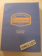 Best pride hughes kapoor business 8th edition Reviews