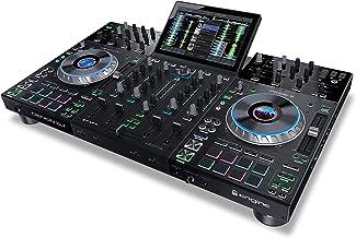 Denon DJ Prime 4 | سیستم DJ مستقل 4 طبقه