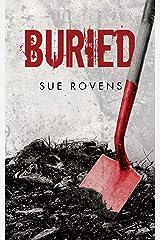 Buried (English Edition) Kindle版