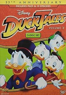 DuckTales, Vol. 2
