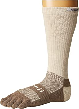 Injinji - 2.0 Outdoor Original Weight Crew Nuwool