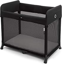 Bugaboo Stardust Playard - Portable Indoor and Outdoor - Foldable On The Go Play Yard - 1 Second Unfold