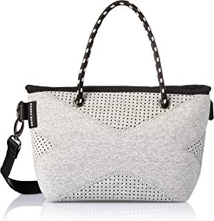 Prene SML-XXS-GRE handbag/shoulder bag, Light Grey Marle