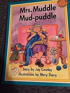 Mrs. Muddle Mud-puddle (Sunshine books)
