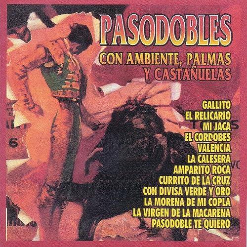 Valencia de Banda Orquesta La Maestranza en Amazon Music ...
