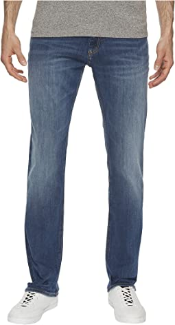 Tommy Jeans - Scanton Slim Fit Jeans in Dynamic True Mid Stretch