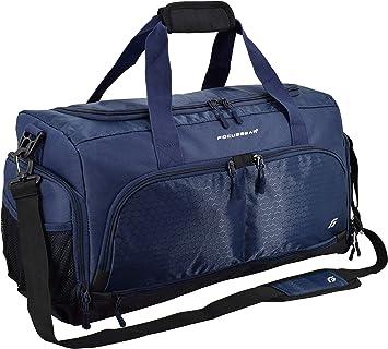 Multicolore Frozen Gym Bag 2 42cm Sac de Gym Fitness et Exercice Enfant Jeunesse Unisexe Multicolore 42cm