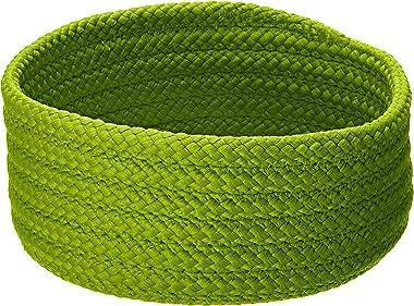 Storage Basics Bowl, 10-Inch, Bright Green