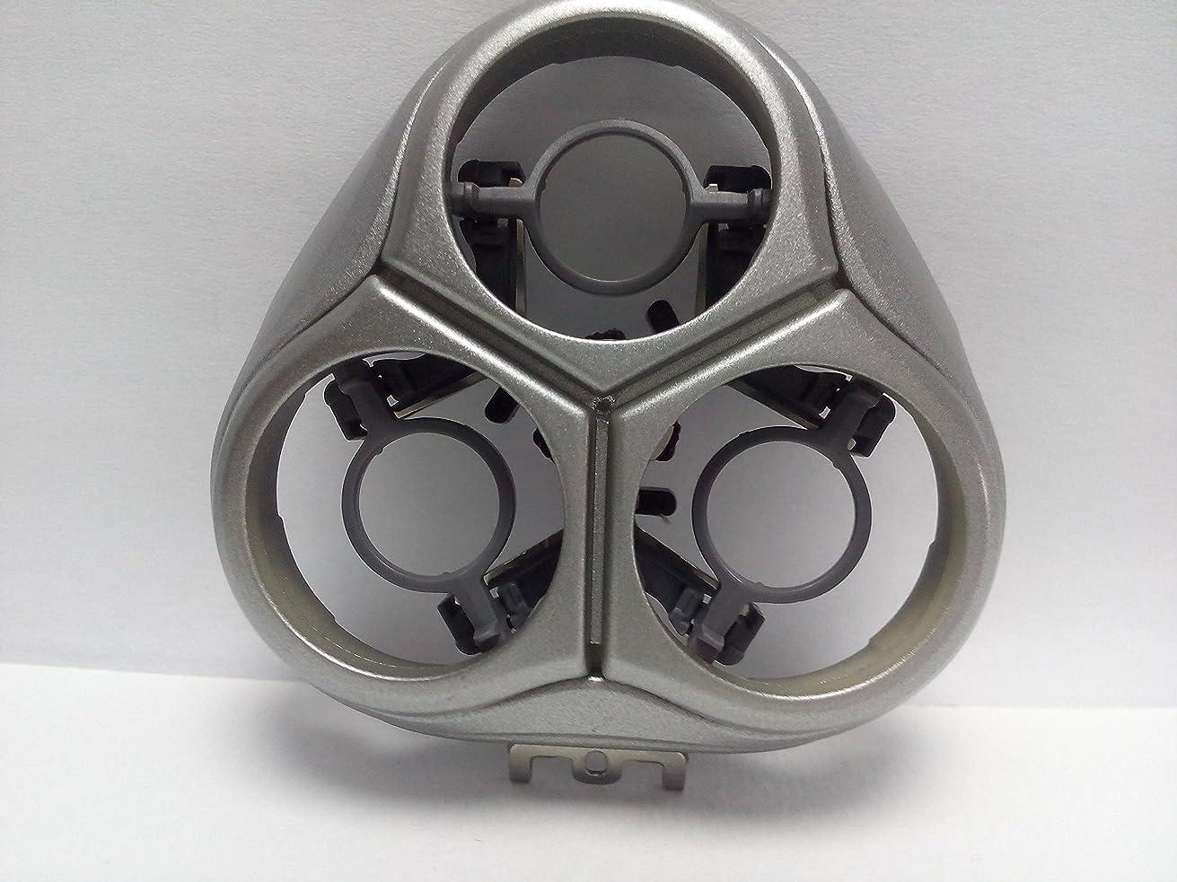 曇ったドット余韻シェービングカミソリヘッドフレームホルダーカバー ブレードフレーム For Philips Norelco HQ8270 HQ8270CC HQ8290 HQ8240 HQ8250 HQ8260 HQ 8240XL 8250XL 8260XL 8270XL 8290XL Shaver Razor Head blade Frame Holder