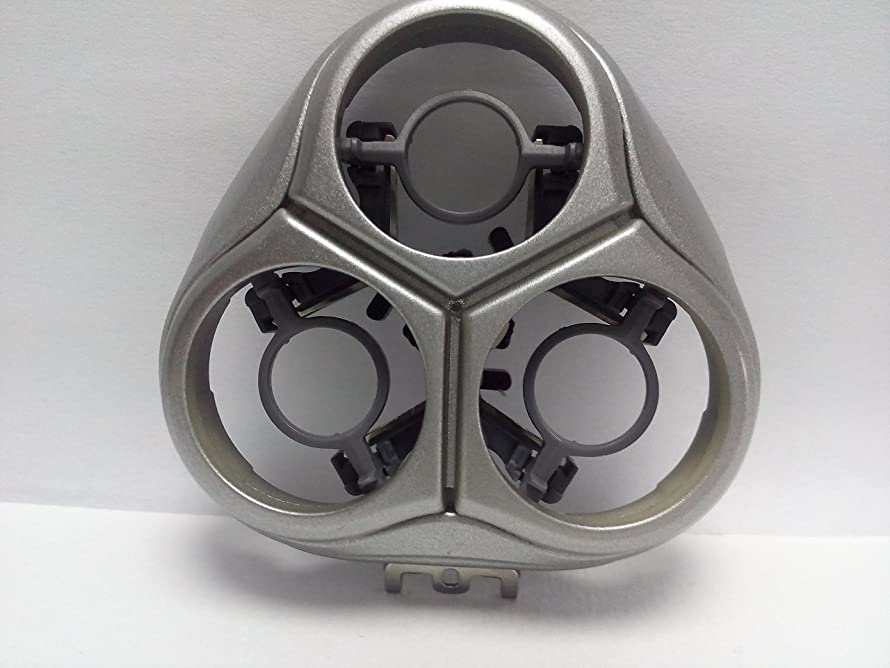 シェービングカミソリヘッドフレームホルダーカバー ブレードフレーム For Philips Norelco HQ8200 HQ8230 HQ8261 HQ8241 HQ8251 Shaver Razor Head blade Frame Holder
