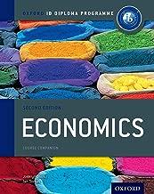 IB Economics Course Book (Oxford IB Diploma Programme)
