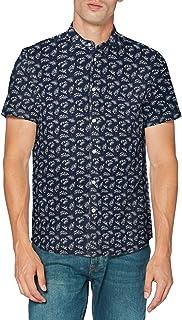 Celio Men's Raleaflin Casual Shirt